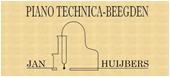 Jan Huijbers Piano Technica Beegden